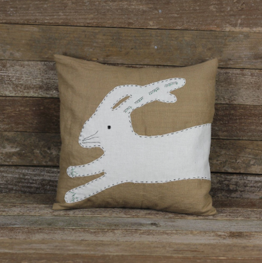 Patch Pillow