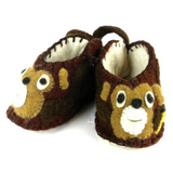 Baby Slippers - Zooties