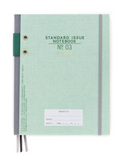 Standard Issue Notebook #3