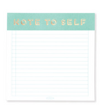 Square Note Pad
