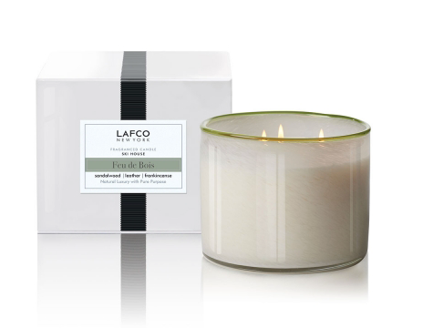 LAFCO - 3 Wick Candle