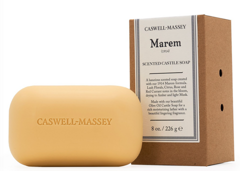 Marem Oversized Castile Saddle Soap