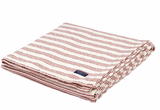 Faribault Beacon Stripe Throw