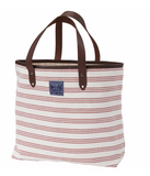 Faribault Beacon Stripe Beach Tote