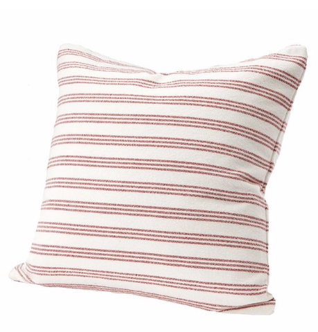 Faribault Beacon Stripe Pillow