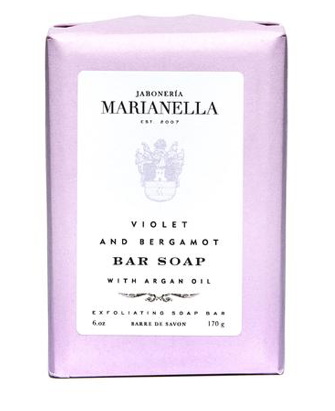 Jaboneria Marianella Face and Body Soap