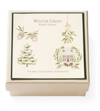 Karen Adams Gift Enclosure Box