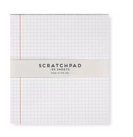Scratch Notepad