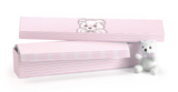 Pink Baby Scented Drawer Liners