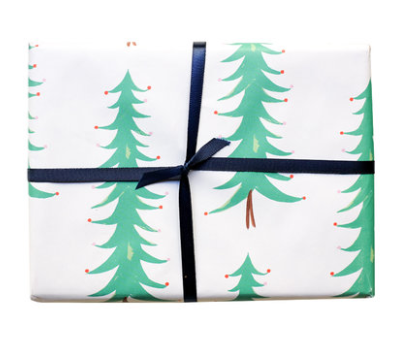 The Tallest Tree Gift Wrap