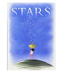 Stars by Mary Lyn Ray (Classic Board Book)