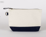 Monogrammed All-In Pouch
