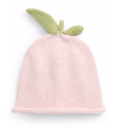 Pea Pod Sprout Hat