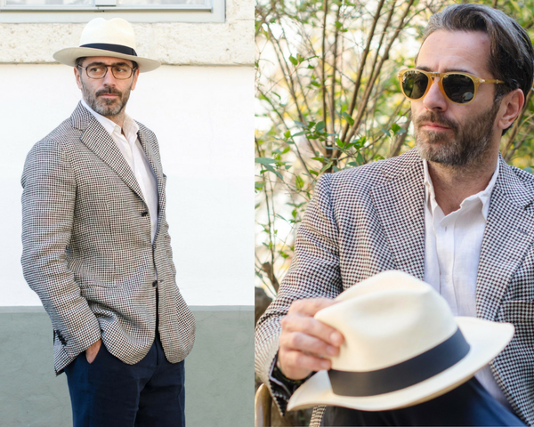 spring style for men at sartoriale.com