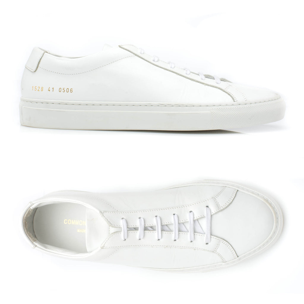 COMMON PROJECTS 1528-0506 White