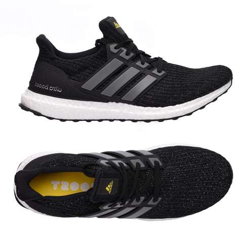 ADIDAS ULTRA BOOST LTD Ed 5 Yr Anniversary BB6220 Shoes Reflective Primeknit NEW 11.5