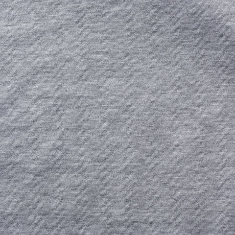 BERLUTI Paris Gray Cotton Short Sleeve Crewneck T-Shirt EU 50 US M