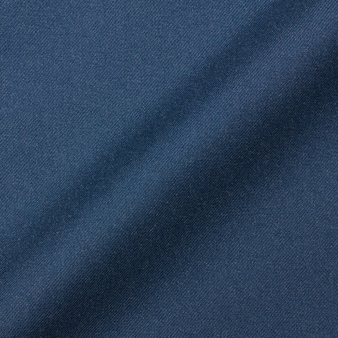 "BOGLIOLI Milano ""K.Jacket"" Blue Cashmere-Silk Unlined Jacket EU 52 NEW US 42"