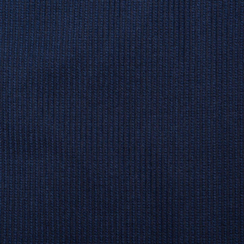 "BOGLIOLI Milano ""K. Jacket"" Navy Blue Striped Cotton-Wool Blazer Jacket 50 NEW 40"