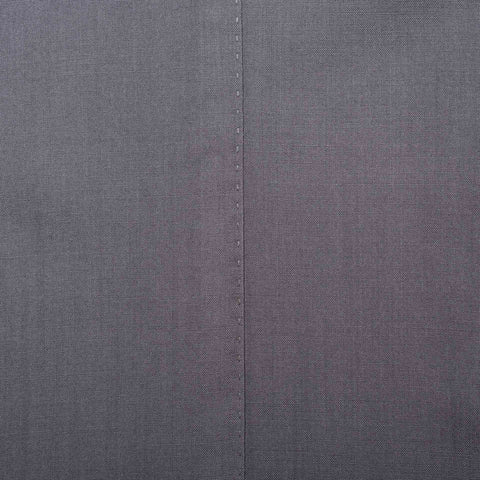 "BOGLIOLI for MP Roma ""K. Jacket"" Gray Virgin Wool DB Jacket EU 46 NEW US 36"
