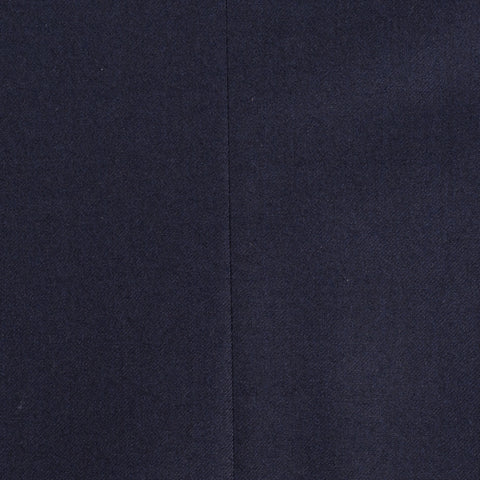 "BRIONI ""NOMENTANO"" Handmade Navy Blue Wool Suit EU 56 NEW US 46"