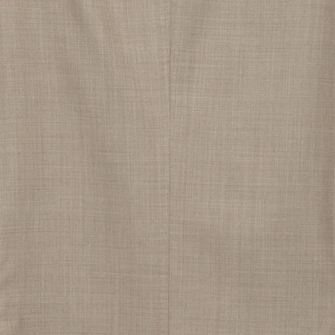 CASTANGIA 1850 Beige Wool Suit EU 52 NEW US 42