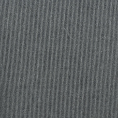 DIOR Made in Italy Gray Corduroy Cotton Slim Fit Jeans Pants US 34 9H