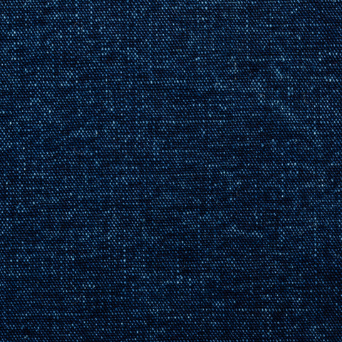 "ISAIA Napoli ""Augusto Indigo Wash"" Blue Denim Cotton Unlined Jacket 50 NEW US 40"