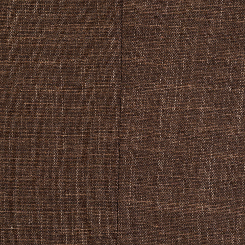"ISAIA Napoli ""Sansevero"" Brown Wool-Silk-Linen Unlined Jacket EU 50 NEW US 40"