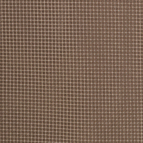 KITON Napoli Hand-Made Seven Fold Gray Silk Tie NEW