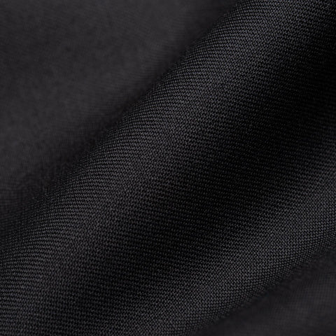 SARTORIA CASTANGIA Black Wool Super 100's Peak Lapel Dinner Jacket 60 NEW US 50