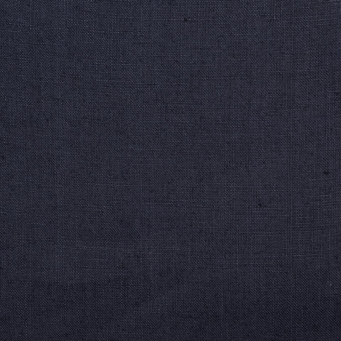 SARTORIA CASTANGIA Charcoal Gray-Blue Linen Suit EU 50 NEW US 40