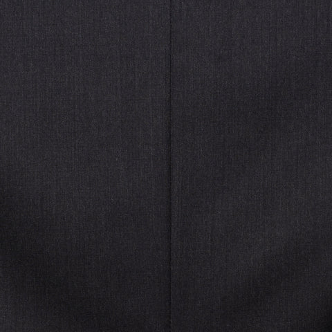 SARTORIA CASTANGIA Gray Super 120's 1 Button Morning Wedding Suit 52 NEW US 42
