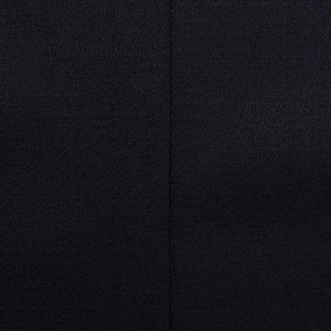 SARTORIA CASTANGIA Handmade Black Wool Dinner Jacket EU 50 NEW US 40