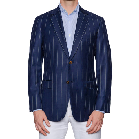 SARTORIA CASTANGIA S 100's Jacket 50 NEW 40 Special Ed. President's Cup Limited