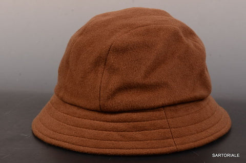 "RUBINACCI London House by Herbert Johnson UK Wool Tweed ""Bucket Hat"" L-58 - SARTORIALE - 1"