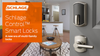 Schlage Control™ Smart Locks for multi-family properties