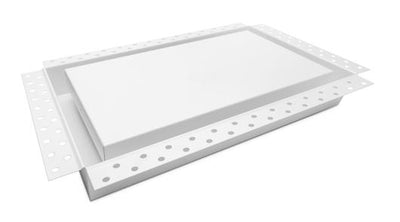 "Aria Drywall Pro Vent - 10"" x 14.25"""