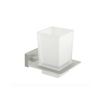 55D Series Tumbler Holder with Glass