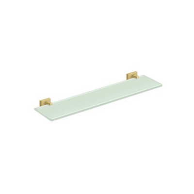"55D Series 22"" Glass Shelf"