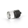 City Lights Cylinder Glass Knob