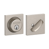 Schlage Single Cylinder Deadbolt with Collins Trim