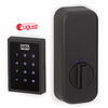 EMPowered™ Motorized Touchscreen Keypad SMART Deadbolt - Connected by August