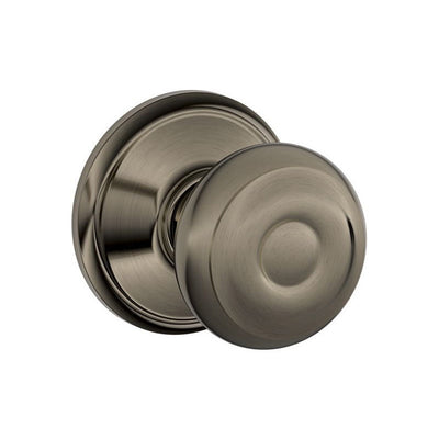 Schlage Georgian Passage Knob