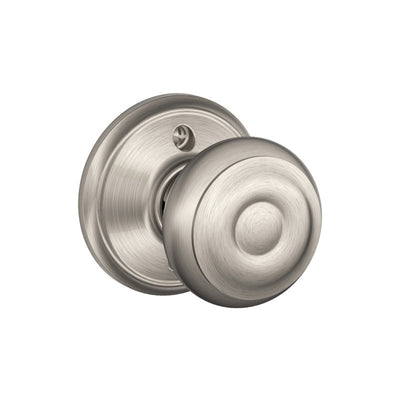 Schlage Georgian Dummy Knob