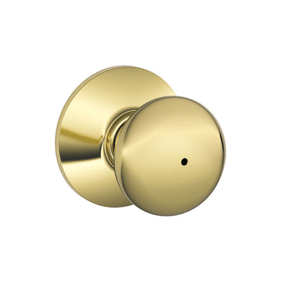 Schlage Plymouth Privacy Knob