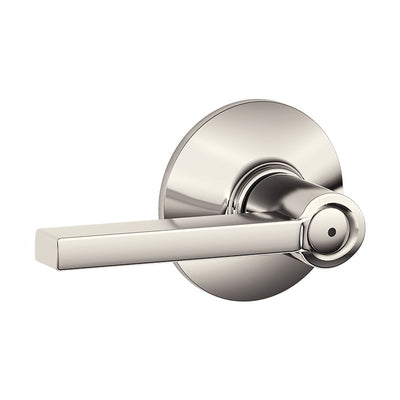 Schlage Latitude Privacy Leverset