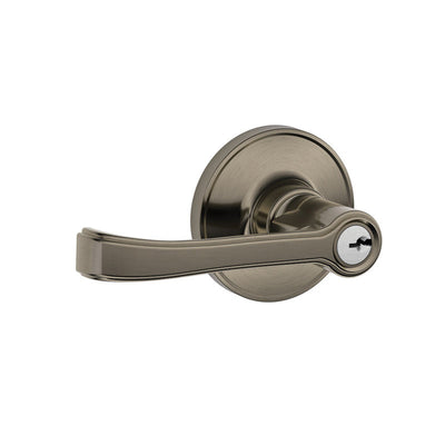 Schlage Torino Keyed Entrance Leverset