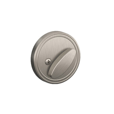 Schlage J-Series One-Sided Deadbolt