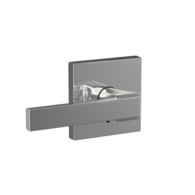 Schlage Custom™ Northbrook Lever with Collins Trim